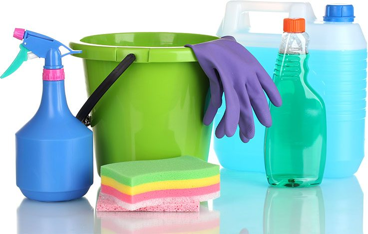 Commercial Cleaning Specialist in Melbourne